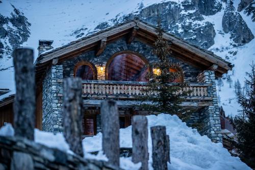 Chalet La Bouclia - Val d'Isère