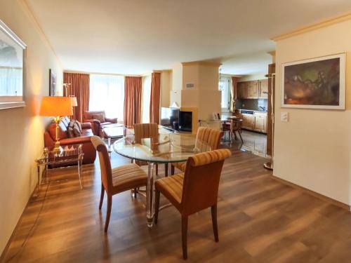 Seehof 2 - Apartment - Davos