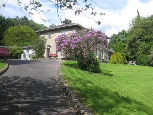 . Glebe House
