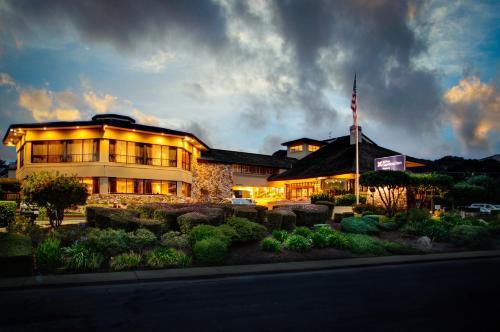 Hilton Garden Inn Monterey - Monterey, CA 93940