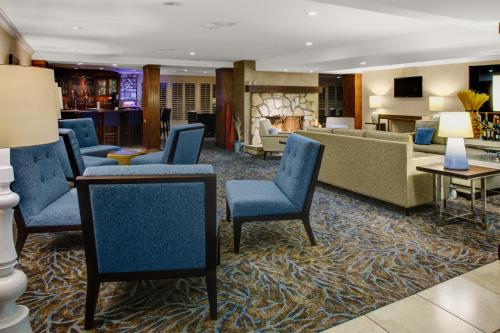 Hilton Garden Inn Monterey - Monterey, CA CA 93940