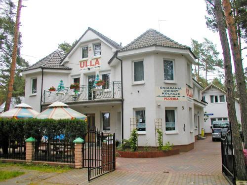 . Pension Dom Wypoczynkowy Ulla