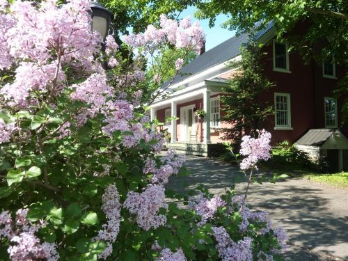 Le Passe-Partout - Accommodation - Cowansville