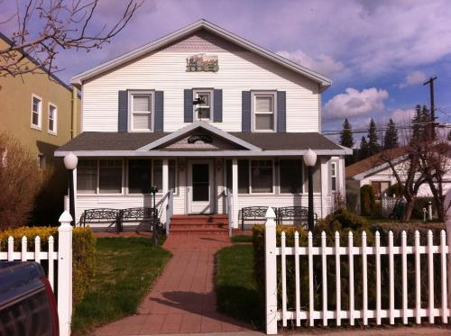 Pullman House Inn - Accommodation - Portola