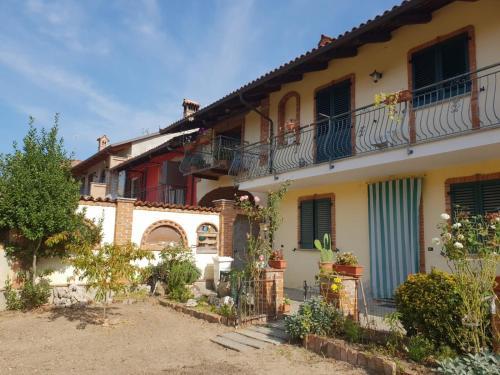 Casa mami - Apartment - Sommariva del Bosco