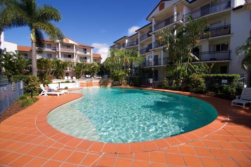Фото отеля Blue Water Bay Villas