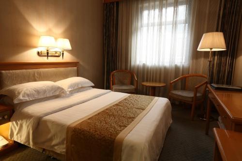 Beijing Dong Chang'an Hotel photo 3