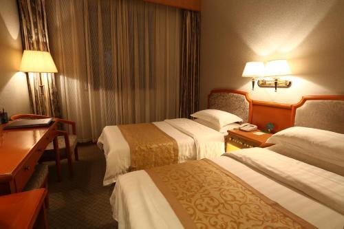 Beijing Dong Chang'an Hotel photo 4