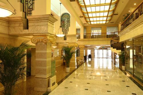 Beijing Dong Chang'an Hotel photo 5