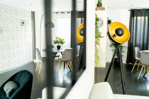 La Villetta G - Appartement de Standing à Blotzheim - Apartment