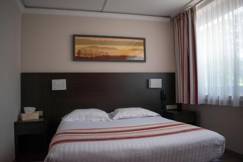 Hotel Black and Green - Limoges