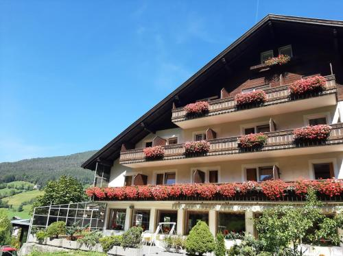 Hotel Rodes - St Ulrich / Ortisei