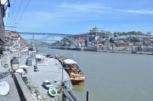 Hotel Douro Apartments - RiverTop