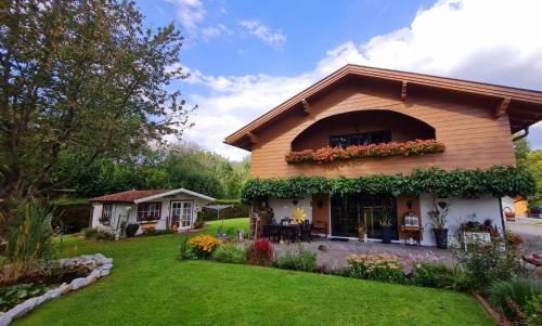 Ferienwohnung Landhausliebe - Apartment - Zwiesel