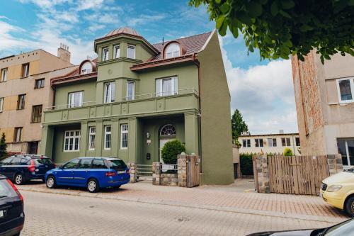 Villa JKC