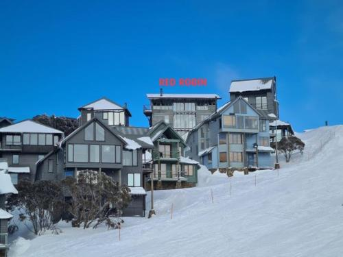 Red Robin - Chalet - Hotham