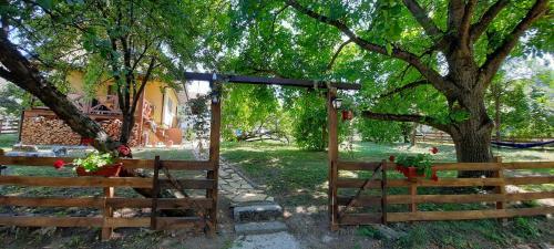 Vila Kovina - Accommodation - Požega
