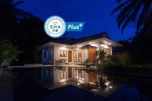 Hotel Alisea Pool Villas