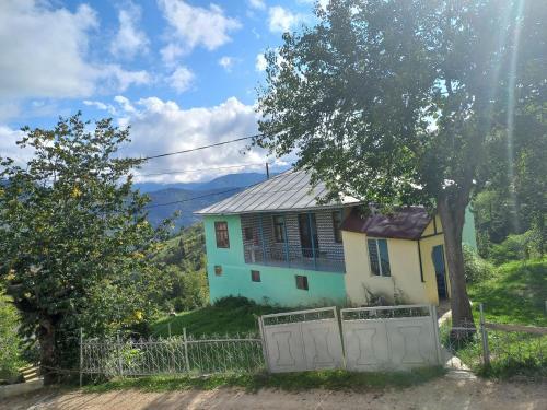 Guest House Chveni Ezo - Khulo