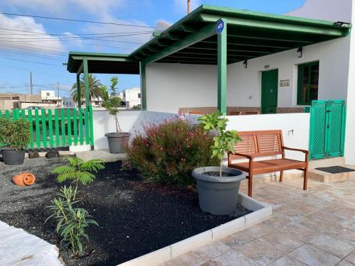 Casa Antoñita, El lugar perfecto para descansar