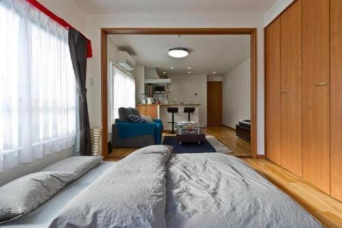 Setagaya 1K Apartment