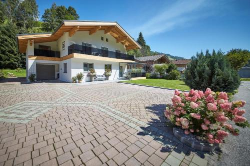 Landhaus Keil - Accommodation - Saalbach Hinterglemm