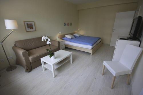 City Lodging Apartments impression