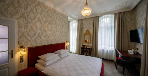 Villa Basileia Riverside - Hotel - Karlovy Vary