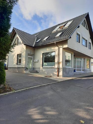 Ferienwohnung Grunwald - Apartment - Oberhof