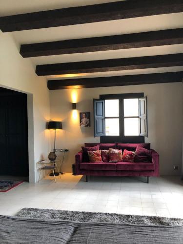 Junior Suite Hotel Castell d'Emporda 4