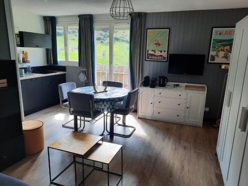 Appartement val louron - Apartment - Val Louron