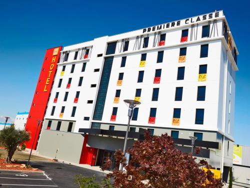 Première Classe Lyon - Saint Priest Eurexpo - Hotel - Saint-Priest