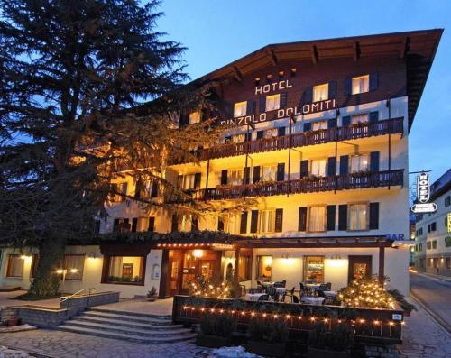 Hotel Pinzolo-Dolomiti Pinzolo
