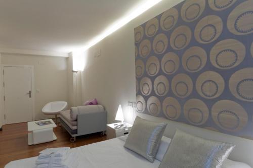 Innenhof-Suite Hotel Viento10 2
