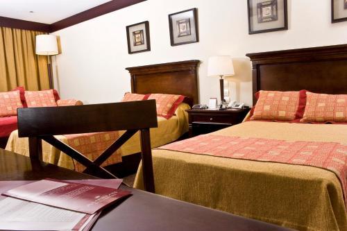 Фото отеля Amerian Hotel Casino Gala
