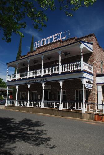 Jamestown Hotel - Jamestown