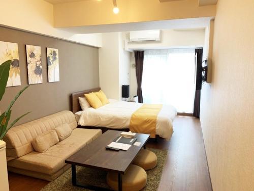RLiS-house Shin-Osaka Kita - Vacation STAY 9528