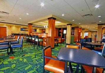 Fairfield Inn & Suites Turlock - Turlock, CA 95380