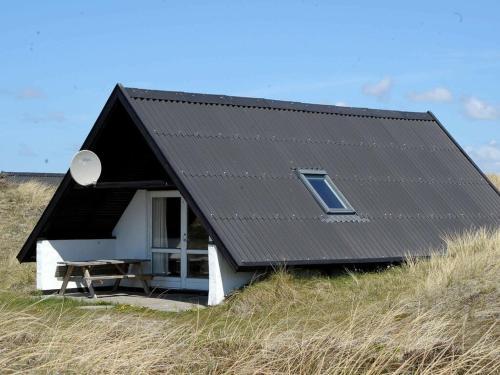 One-Bedroom Holiday home in Ringkøbing 1