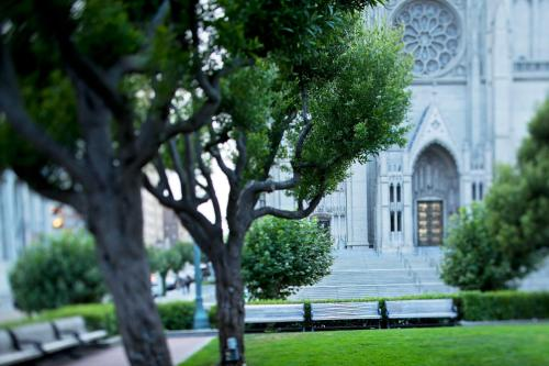 Stanford Court San Francisco - San Francisco, CA 94108