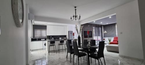 Nicosia Blue Suite
