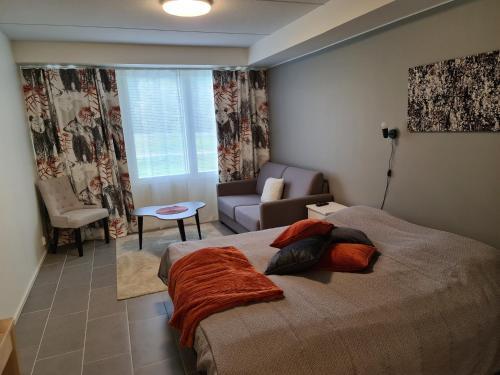 LeviBooking Los t in Levi apt 102 - Apartment - Sirkka