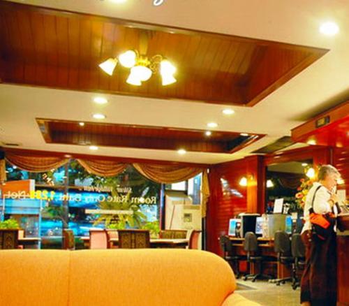 Silom Village Inn photo 15