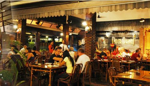 Silom Village Inn photo 17