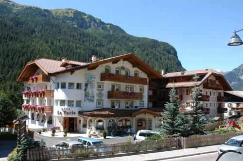 Hotel La Perla - Canazei di Fassa