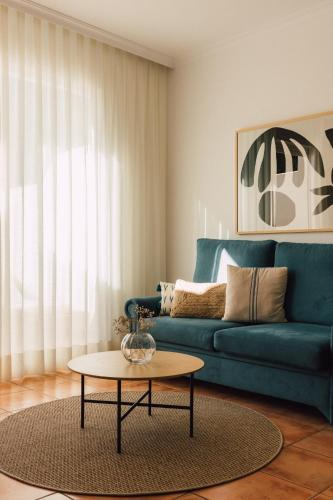 Suite con terraza Hotel Ritual de Terra & SPA 15