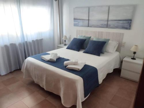 Navarubia - Apartment - Puerto Navacerrada