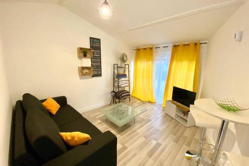 L'appartement du soleil et du sourire - Location saisonnière - Nîmes