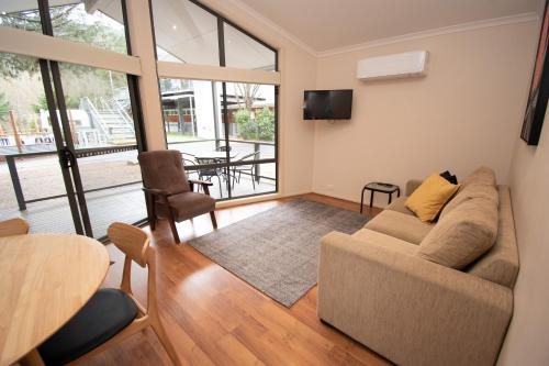 Superior Two-Bedroom Villa 5p