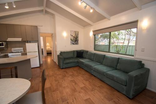 Premium Three-Bedroom Villa